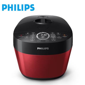 【展示機】飛利浦新一代雙重溫控智慧萬用鍋 HD2143