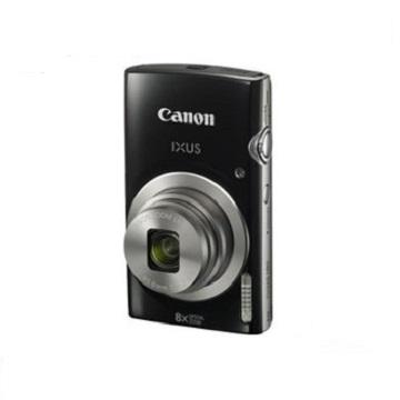 (展示機)佳能Canon IXUS 185數位相機 黑