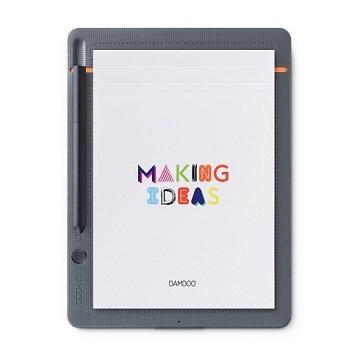 【小】Wacom Bamboo Slate智慧型手寫板 CDS-610S/G0-C