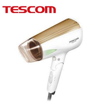 TESCOM 雙電壓吹風機 BID42(N)金
