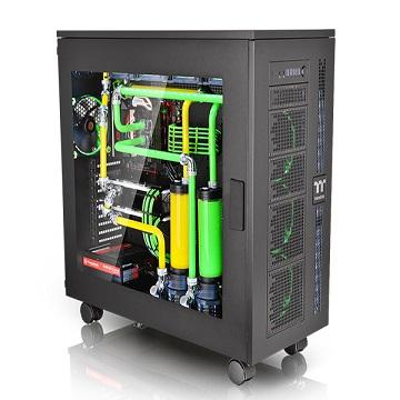 曜越Core W100超級電腦機殼 CA-1F2-00F1WN-00