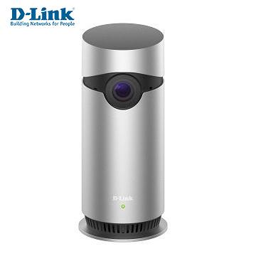 D-Link Omna 180度Full HD無線網路攝影機