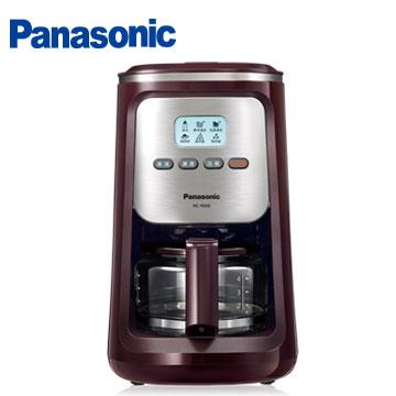 Panasonic 全自動咖啡機 NC-R600