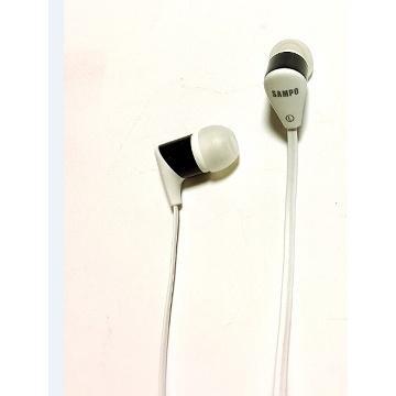 SAMPO EK-Y550MP氣密式耳機