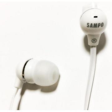 SAMPO EK-Y552MP氣密式耳機