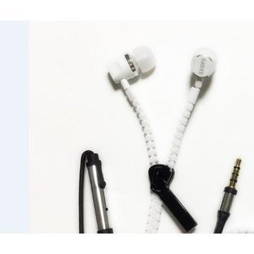 SAMPO EK-Y565CP氣密式拉鍊耳機麥克風 EK-Y565CP