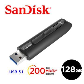 【128G】SanDisk CZ800 隨身碟200MB/S