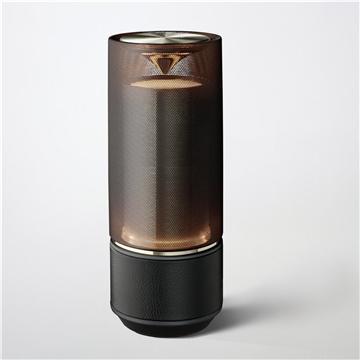 展-YAMAHA燈光/藍牙揚聲器