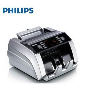 PHILIPS 專業型點驗鈔機 JBYD-TW818