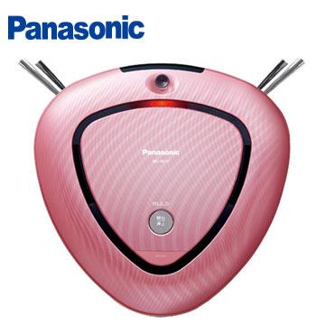 Panasonic智慧型吸塵器 MC-RS1T-P