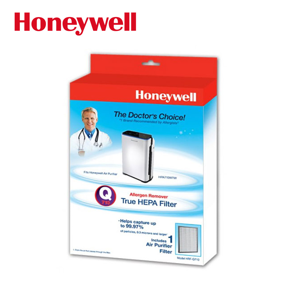 Honeywell True HEPA濾心