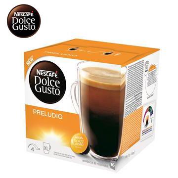 雀巢咖啡膠囊-美式晨光