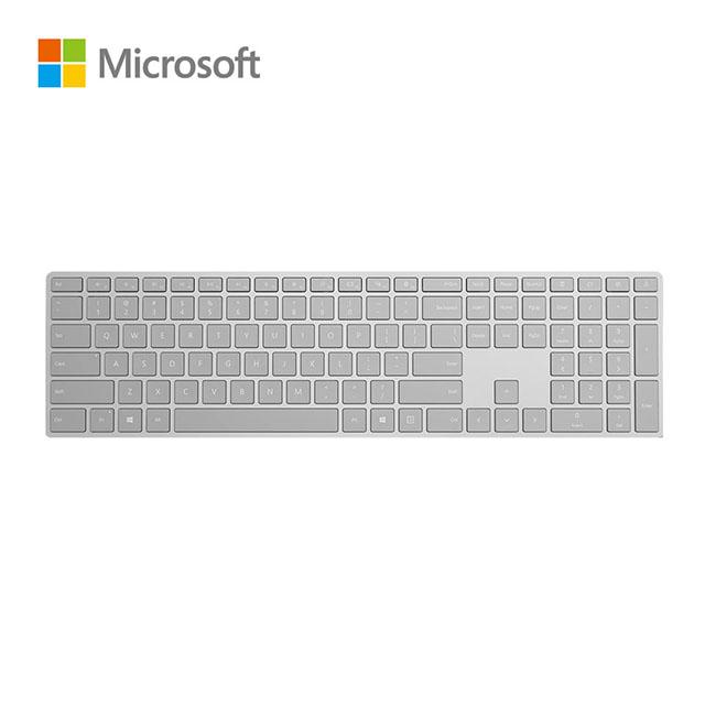 微軟 Microsoft Surface 藍牙鍵盤
