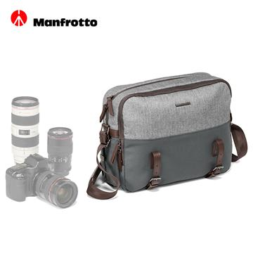 Manfrotto 溫莎系列記者包 MBLF-WN-RP