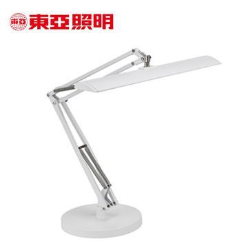 東亞Navvy 8W LED桌夾兩用檯燈