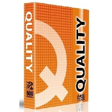 Quality Orange 高白影印紙(70G A4)