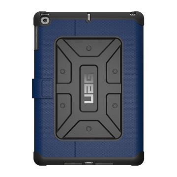 "【9.7""】UAG iPad耐衝擊保護殼-藍 IPD17-E-CB"