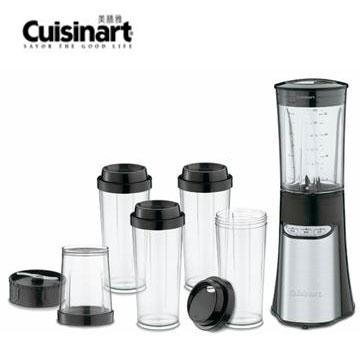 【福利品】Cuisinart多功能新鮮果汁調理機 CPB-300TW