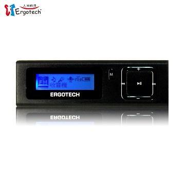人因UL450CK Hi-Fi級高解析音樂MP3 UL450CK