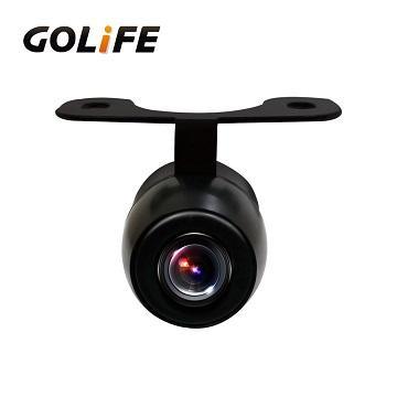 【拆封品】GOLiFE GoPad R20 防水倒車顯影後鏡頭