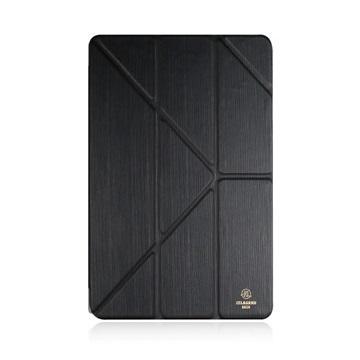 "【iPad 9.7""】JTL Montreal 多角度皮套-黑"