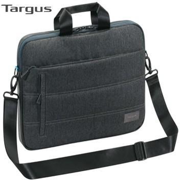 """【15""""】Targus TSS84004 GrooveX薄型包-碳黑"""