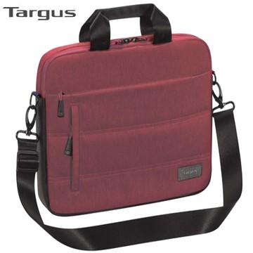 """【13""""】Targus TSS83905 GrooveX 薄型包-酒紅"""