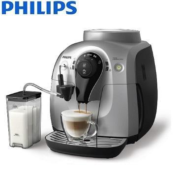 【福利品】飛利浦全自動義式咖啡機 HD8652