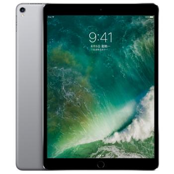 """【512G】iPad Pro 10.5"""" Wi-Fi + Cellular - 太空灰色 MPME2TA/A"""