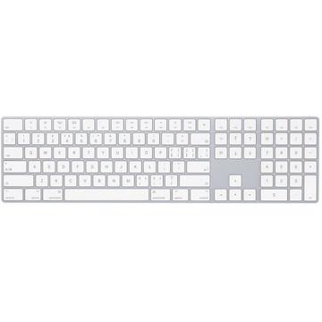 Magic Keyboard(含數字鍵盤)-繁中