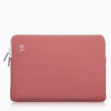 "【13""】Matter Lab MacBook Blanc 2Way手提袋-大地紅"