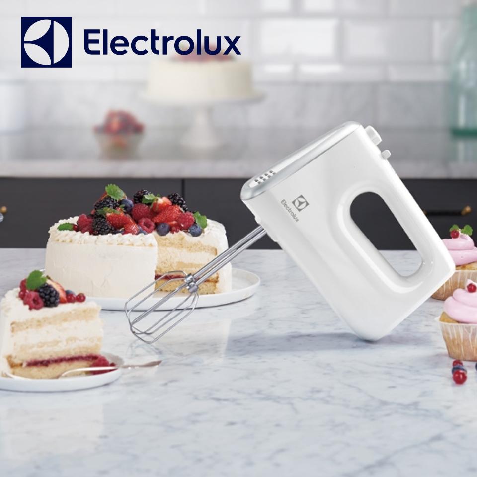 伊萊克斯Electrolux 手持式攪拌器 EHM3407