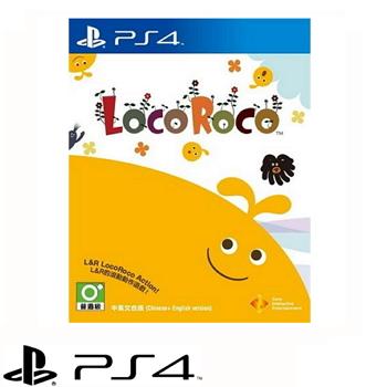 PS4 樂克樂克 (中英文版)