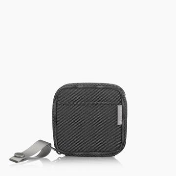 Matter Lab Blanc MacBook電源收納袋-墨石黑