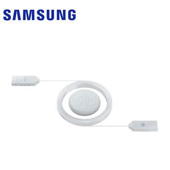 SAMSUNG QLED 電視美型連接線