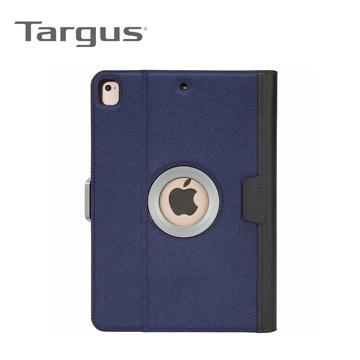 """【iPad Pro 10.5""""】Targus  限量款旋轉保護套-藍"""