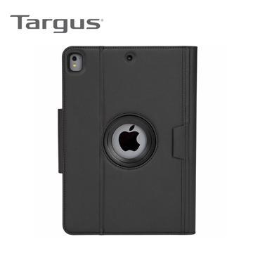 """【iPad Pro 10.5""""】Targus 經典款旋轉保護套-黑"""