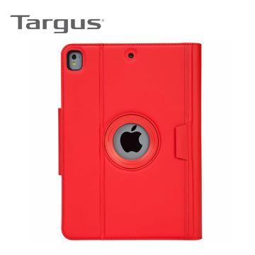 """【iPad Pro 10.5""""】Targus 經典款旋轉保護套-紅"""