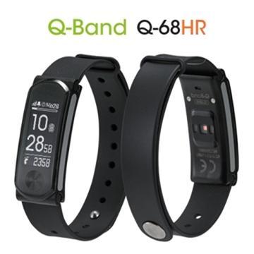 i-gotU Q-68HR Q-Band X 藍牙智慧健身手環 Q-68HR