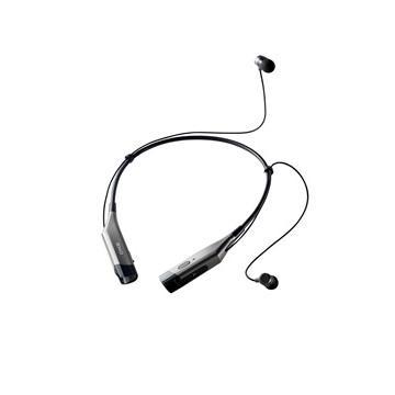 DIKE 頸掛式藍牙多功能耳機