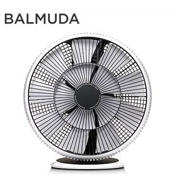 BALMUDA 遙控循環扇 EGF-3300-WK(白黑)