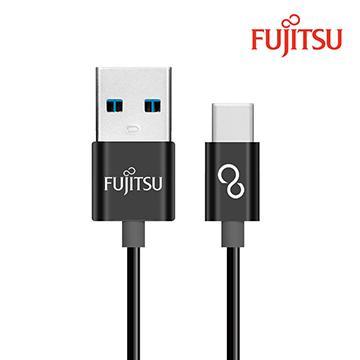 富士通USB3.0 Type-C充電線-1M