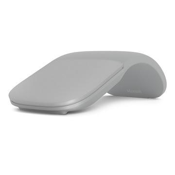 微軟Surface Arc Mouse(淺灰)