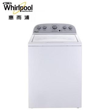 惠而浦 13公斤雙節波浪型強勁棒洗衣機