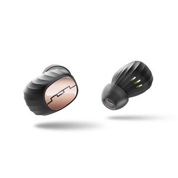 Sol Republic Amps Air 藍牙耳機-玫瑰金