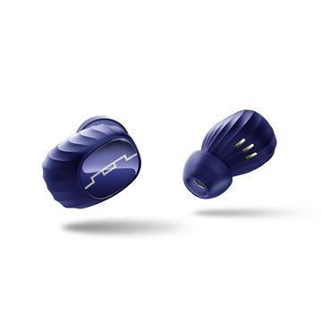 Sol Republic Amps Air 藍牙耳機-深海藍