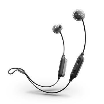 Sol Republic Relays 藍牙運動耳機-經典黑