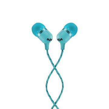 Marley Smile Jamaica 入耳式耳機-湖水藍