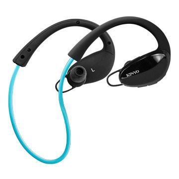 KINYO 無線藍芽降噪運動耳機