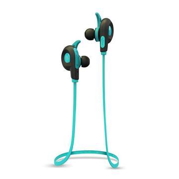 BlueAnt PUMP Lite藍牙運動耳機-極光藍